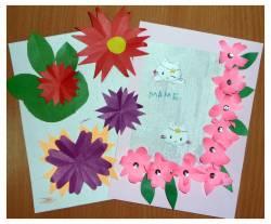 С любовью к маме - 26 Ноября 2012 - Детский сад 30 Барнаул